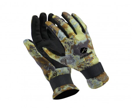 Fishing Gloves -(S926-10/BY-XX)