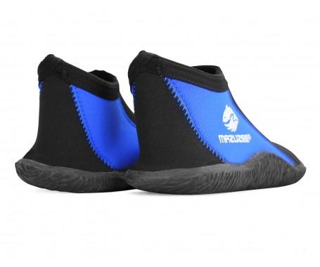 Diving Boot - Low Cut - (S38B-XX)