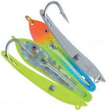 Fishing Lure Spoon - MZFLSX-XX