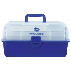 Three Layer Multifunctional Fishing Tackle Box