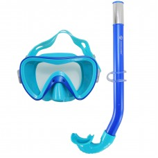 Junior Snorkeling Set - MZDCS3-BBL