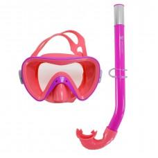 Junior Snorkeling Set - MZDCS3-PK