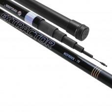Extractor (Pole Rod Series) - Hollow Fiberglass