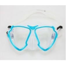 Silicone Dive Mask - MZDSDM3-XX