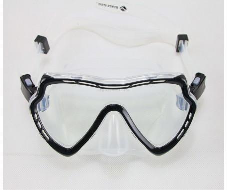 Silicone Dive Mask MZDSDM2-XX