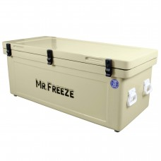 Mr. Freeze - 126 L Ice Box Cooler