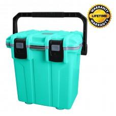Cooler Box 19 LTR Seafoam