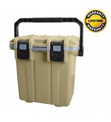 Cooler Box 20 LTR Desert Tan