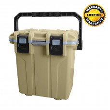 Cooler Box 20 LTR Desert Tan