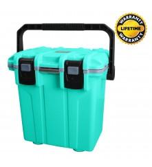 Cooler Box 20 LTR Seafoam