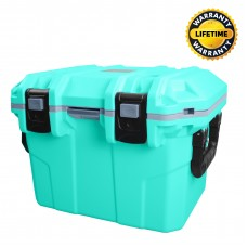 Cooler Box 30 LTR Seafoam