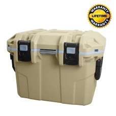 Cooler Box 30 LTR Desert Tan