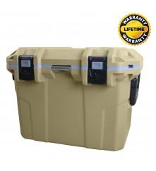 Cooler Box 50 LTR Desert Tan