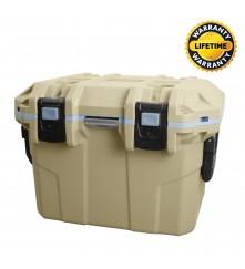 Cooler Box 28 LTR Desert Tan