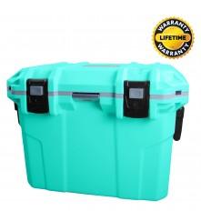 Cooler Box 50 LTR Seafoam