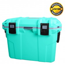 Cooler Box 50 LTR Seafoam