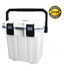 Cooler Box 20 LTR White