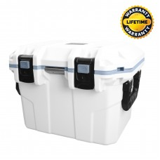 Cooler Box 30 LTR White