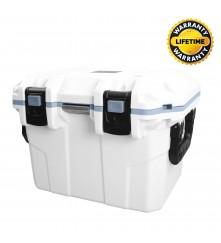 Cooler Box 28 LTR White