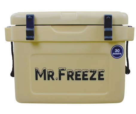 Mr. Freeze - 28 L Ice Box Cooler