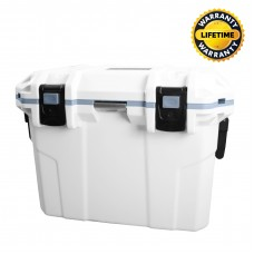 Cooler Box 50 LTR White