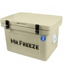 Mr. Freeze - 62 L Ice Box Cooler