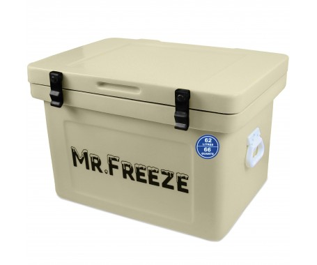 Mr. Freeze - 62 L Ice Box Cooler