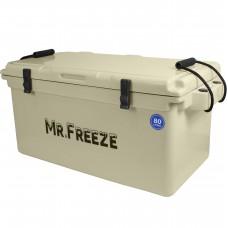 Mr. Freeze - 80 L Ice Box Cooler