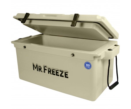 Mr. Freeze - 80 L Ice Box Cooler