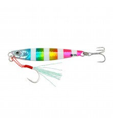 Jig Lure with Assist Hook and Treble Hook  (20G / 40G / 60G)