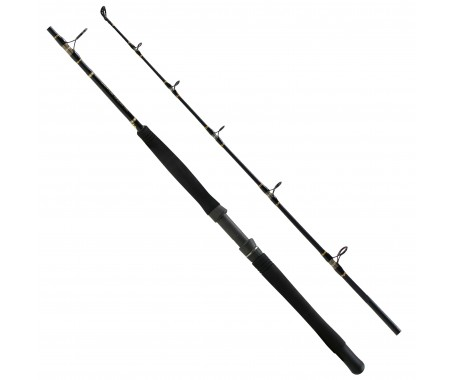 "Tuna Power 2 STP5'6""-20-40 LB (1.65m)"