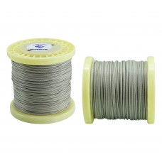 SS Wire  (Uncoated / Coated)