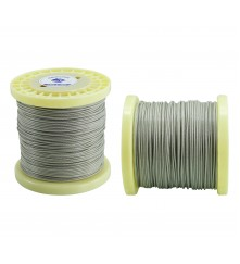 S.S Wire  (Uncoated / Coated) - SSWIRE-XX-XX