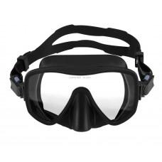 Silicone Dive Mask - MZDSDM5-BK