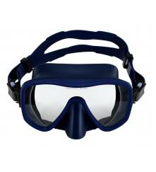 Silicone Dive Mask - MZDSDM5-BL