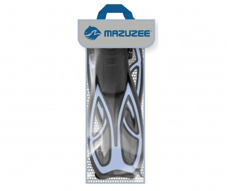 Diving Fins - MZDDF5-GY-XL