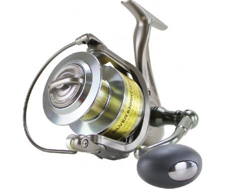 Silver Knight 7000 & 8000 - MZFRSK-XXXX