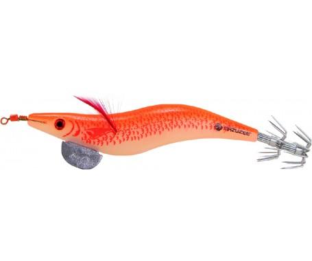 Squid Jig Lure (4) - MZFSJ4-XX