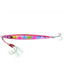 Jig Lure with Assist Hook and Treble Hook  (160G / 200G / 260G)