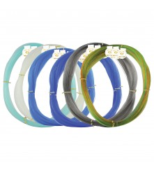 Leader Fishing Line (100 X 5 Coils Connected)