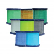 Supersoft Fishing Line (1 KG Spool) - FLINE1KG Spool-XXXX