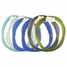 Leader Fishing Line (100X5 Coils Connected)