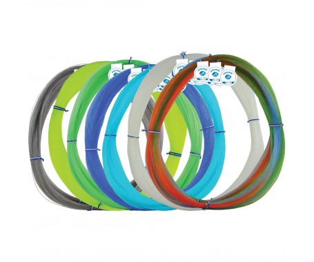 Supersoft Fishing Line (100 X 5 Coils Connected)