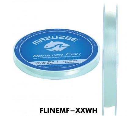 Monster Fish - High Performance Monofilament