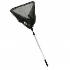 TELESCOPIC AND FOLDING LANDING NET 180CM (2 SECTIONS)-MZFN02
