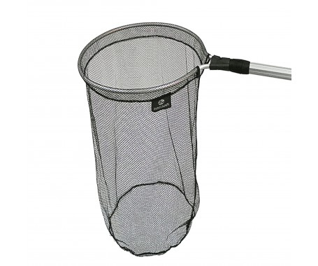 Telescopic Landing Net - 210cm (2 Sections) - MZFN01
