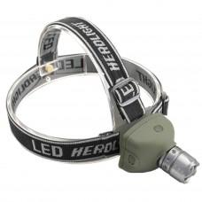 3W LED Head Lamp - MZHL03