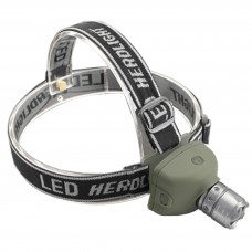 3W LED Head Lamp