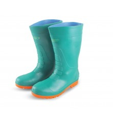 Safety Boots Rubber