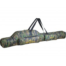 1 Layer Fishing Rod Bag (New Style) - MZRB140N-1LYR